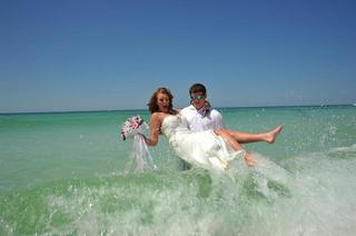 copyright 2003 ultimate beach weddings all rights reserved