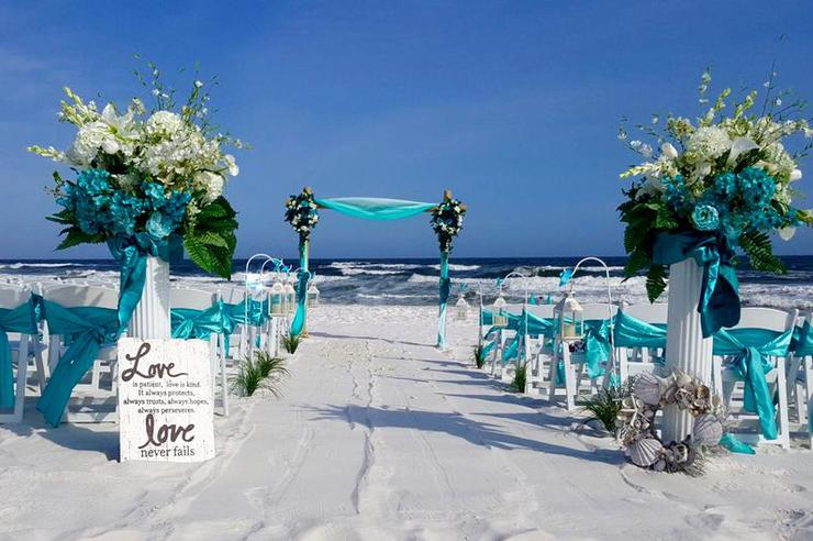 Welcome To Ultimate Beach Weddings